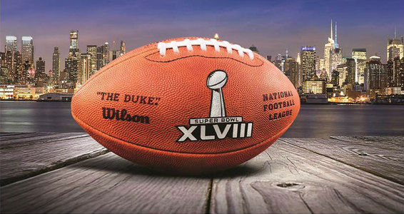Top 2014 Super Bowl Ads in Social Media!