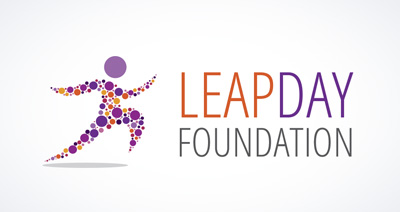 We Are The Happy Sponsors Of The Leap Day Foundation!