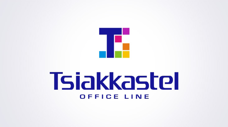 Tsiakkastel Office Line