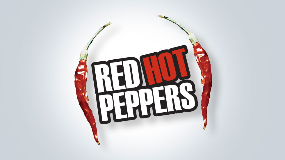 Red Hot Peppers eShop