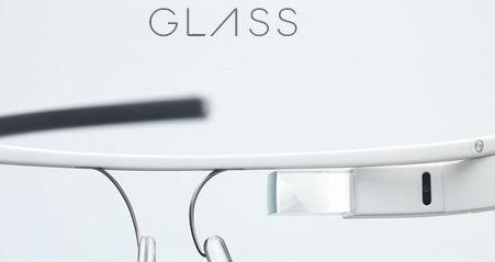 Google Glass Got Her The World's First Police Ticket